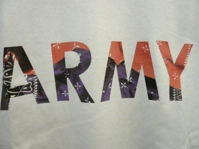 """画像2: UNRIVALED (  アンライバルド ) - """"ARMY-T"""""""