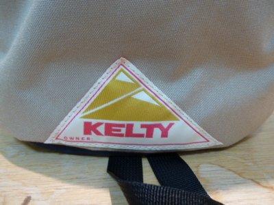 画像1: KELTY ( ケルティ ) - One Shoulder 2 Tone ワンショルダーバッグ