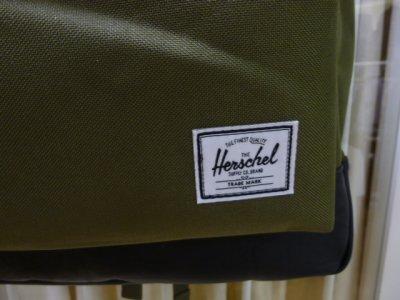 画像1: Herschel Supply (ハーシェルサプライ) - HERITAGE