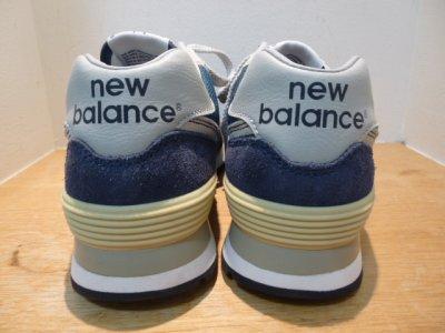画像1: NEW BALANCE ( ニューバランス ) - ML574 VN