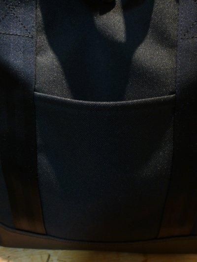画像2: JAM HOME MADE ( ジャムホームメイド) - PORTER - TOTE BAG