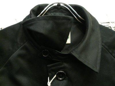 画像2: Alexander Lee Chang ( アレキサンダーリーチャン ) -  sakasama trench coat