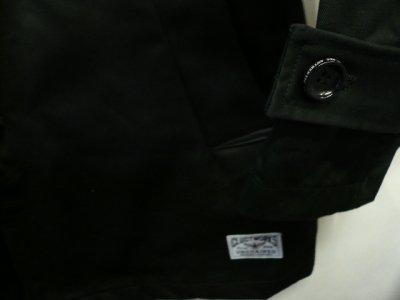 画像3: Alexander Lee Chang ( アレキサンダーリーチャン ) -  sakasama trench coat