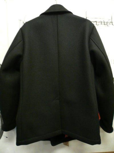 """画像3: UNRIVALED (  アンライバルド ) -  UNRIVALED """"ZP-COAT"""" BLACK"""
