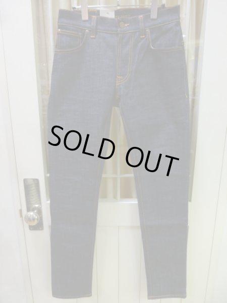 画像1: Nudie Jeans (  ヌーディージーンズ  ) - THIN FINN (1)
