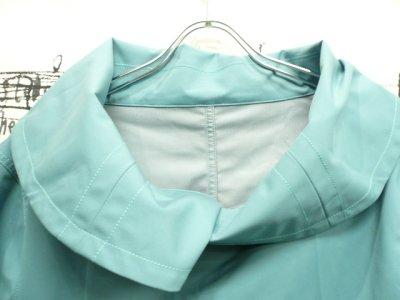 画像1:  Alexander Lee Chang ( アレキサンダーリーチャン ) -  3layer shawl collar jkt
