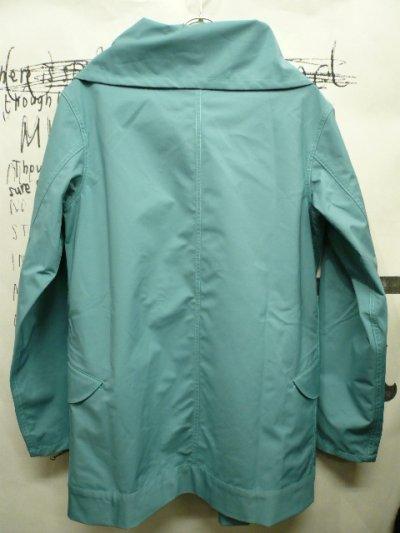 画像3:  Alexander Lee Chang ( アレキサンダーリーチャン ) -  3layer shawl collar jkt
