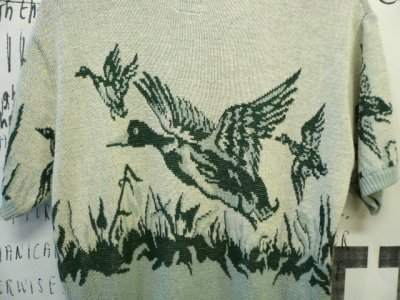 画像3: BELAFONTE  ( ベラフォンテ )  -  RAGTIME WILD DUCK PLAY SHIRTS