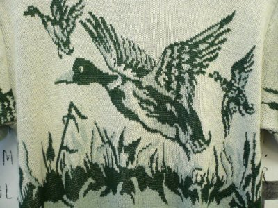 画像1: BELAFONTE  ( ベラフォンテ )  -  RAGTIME WILD DUCK PLAY SHIRTS