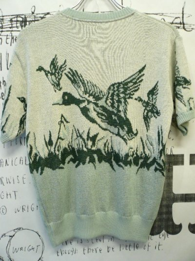 画像2: BELAFONTE  ( ベラフォンテ )  -  RAGTIME WILD DUCK PLAY SHIRTS