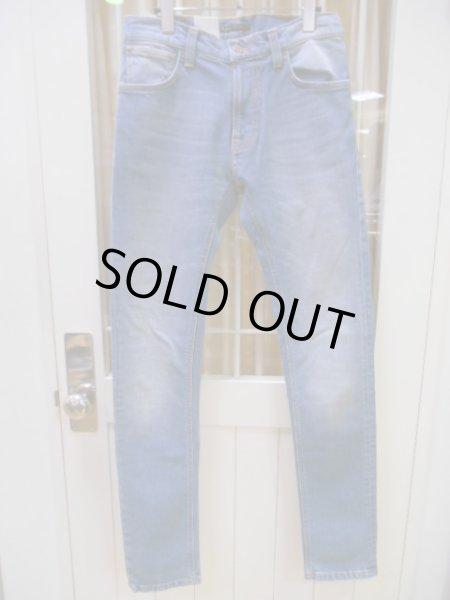 画像1: Nudie Jeans (  ヌーディージーンズ  ) - THIN FINN シンフィン (1)