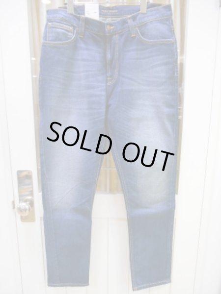 画像1: Nudie Jeans (  ヌーディージーンズ  ) - BRUTE KNUT ブルートクヌート (1)