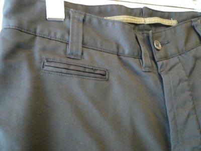 画像1: NEXUSVII ( ネクサスセブン ) - NEXUSVII / NON BONDAGE PANTS [MLS-NSU-P0A]