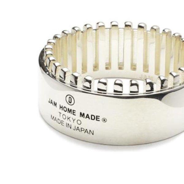 画像1: JAM HOME MADE ( ジャムホームメイド) - バブルリング / 指輪  (1)