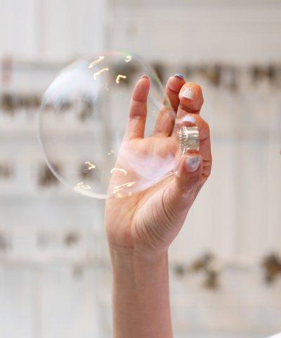 画像3: JAM HOME MADE ( ジャムホームメイド) - バブルリング / 指輪