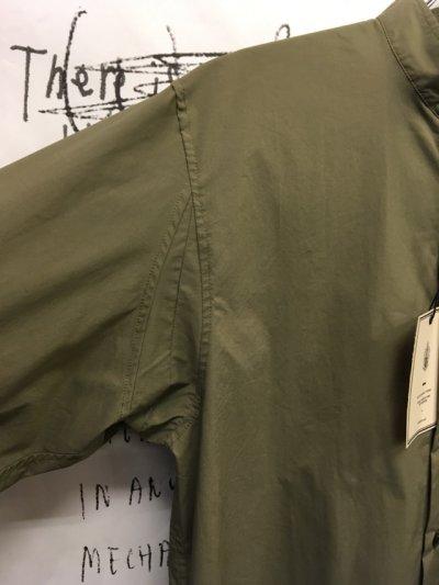 画像1: NEXUSVII ( ネクサスセブン ) -  M-18 STAND SHIRT