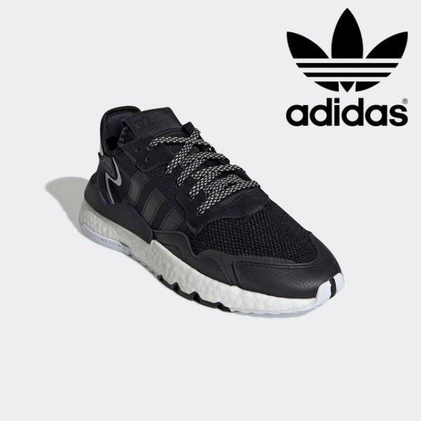 画像1: adidas Originals (アディダスオリジナルス) - ナイト ジョガー / Nite Jogger (1)