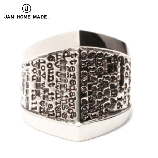 画像1: JAM HOME MADE ( ジャムホームメイド) - JAMES RING M (1)
