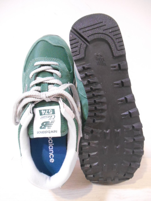 check out 4b76e 2a668 NEW BALANCE ( ニューバランス ) - ML574 EGR - FAITHWEB